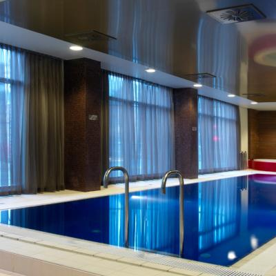 Adina Apartment Hotel | Pr photo
