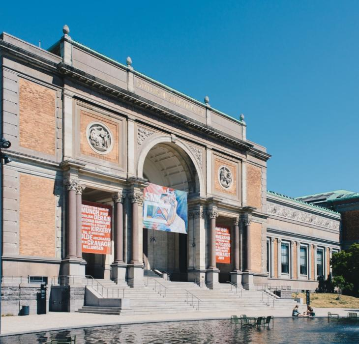 SMK Statens Museum for Kunst | Pr Photo